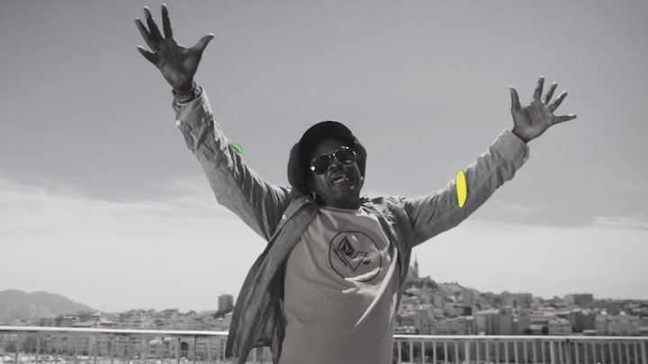 Jerry Julian - Praise Jah [4/14/2019]