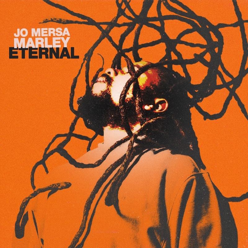 Jo Mersa Marley - Eternal EP