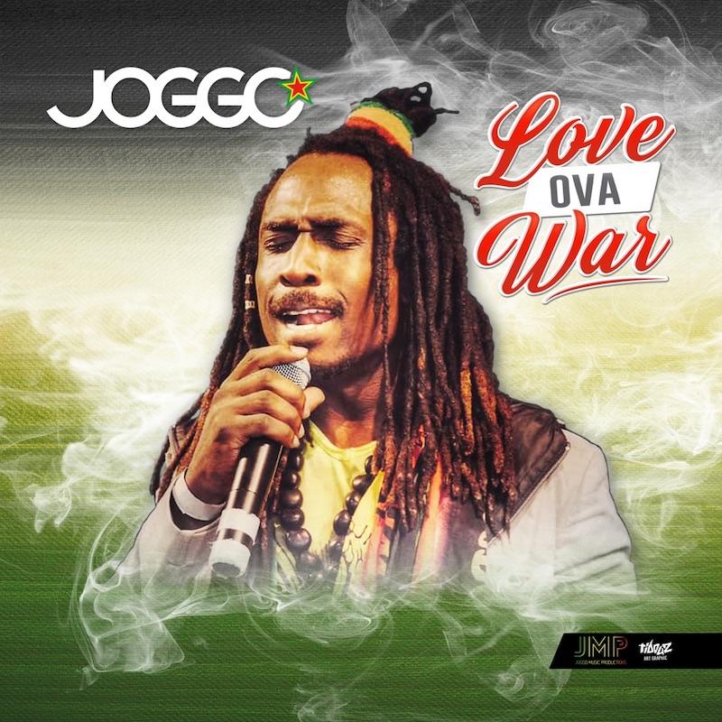 Joggo - Love Ova War