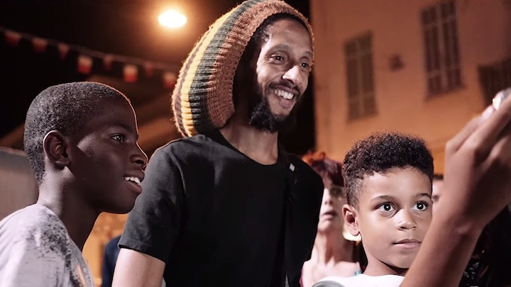 Julian Marley - Are You The One [1/18/2019]