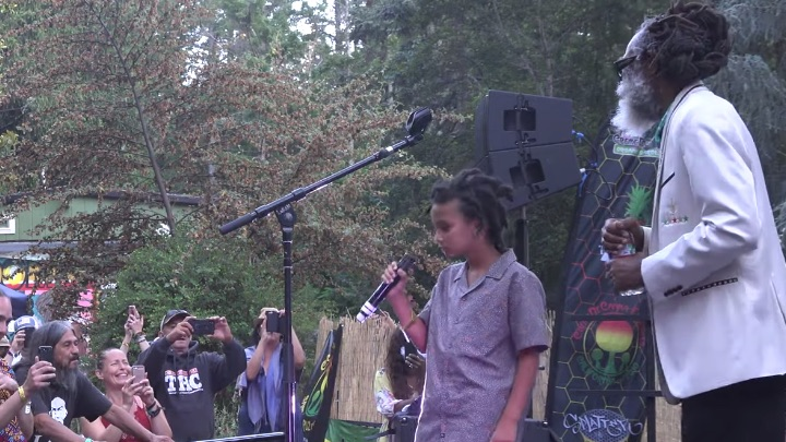 Kailash & Don Carlos - Satta Massagana @ Right Vibes Festival 2021 [6/19/2021]