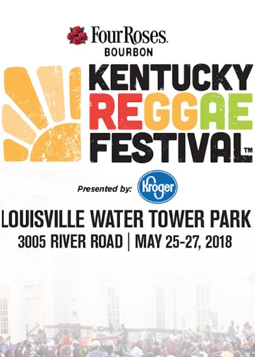 Kentucky Reggae Festival 2018