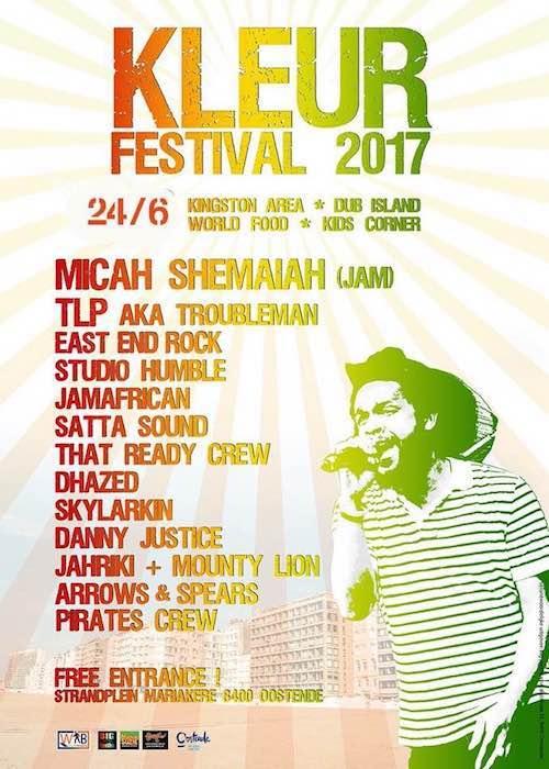 Kleur Festival 2017
