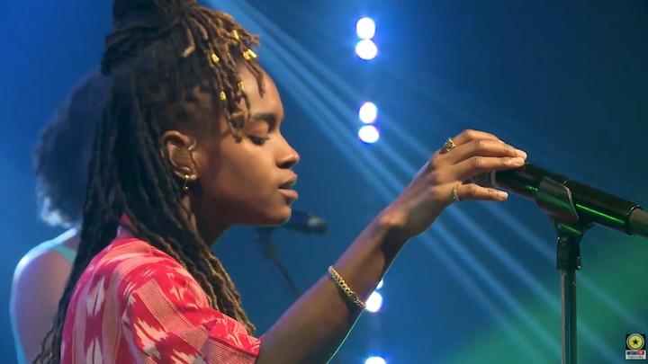 Koffee @ Global Reggae Night 2021 [2/26/2021]