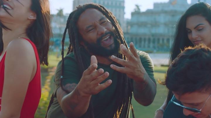 Shorty, Divan & Ky-Mani Marley - Boomerang [11/30/2018]