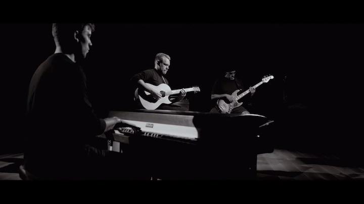 L.A.B - Natural (Acoustic) [9/12/2021]