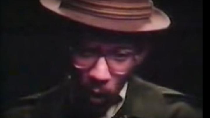 Linton Kwesi Johnson - Di Great Insohreckshan [4/4/1984]