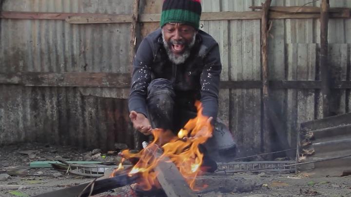 Lutan Fyah - Jah Is On My Side [5/28/2021]