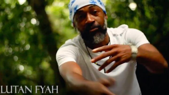 Lutan Fyah feat. Fantan Mojah, Squeechie Joe & Tony Curtis and more - Focus [6/2/2021]