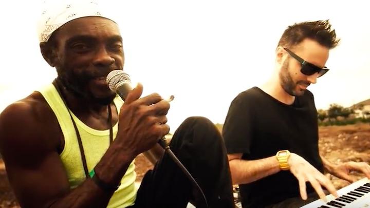 Manudigital & Devon Morgan - Digital Kingston Session [1/11/2019]