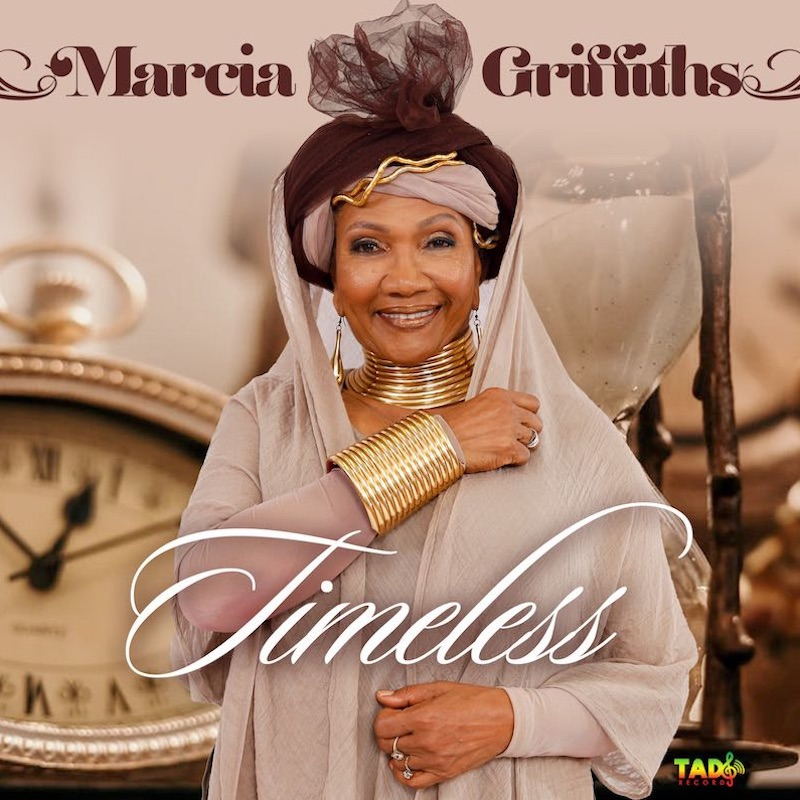 Image result for marcia griffiths timeless