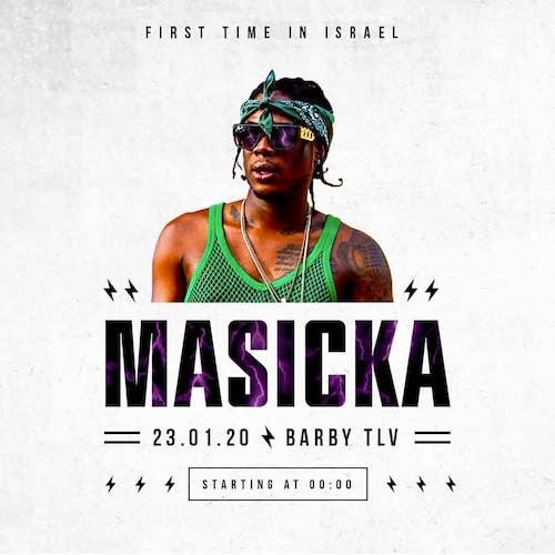 Masicka 1-23-2020
