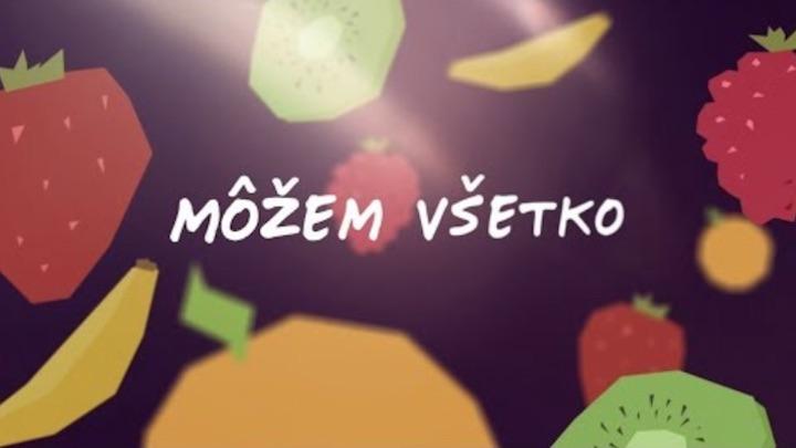 Medial Banana - Môžem Všetko (Lyric Video) [8/9/2018]
