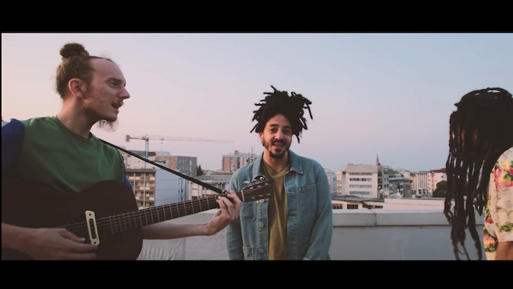 Mellow Mood - A Rooftop Session [10/24/2019]