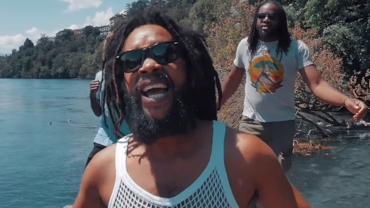 Micah Shemaiah & Heavy Roots - Tiempo Roots [12/6/2019]