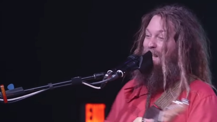 Mike Love and The Full Circle - Jahwakening (Live At Home in Hawai'i) [9/11/2020]