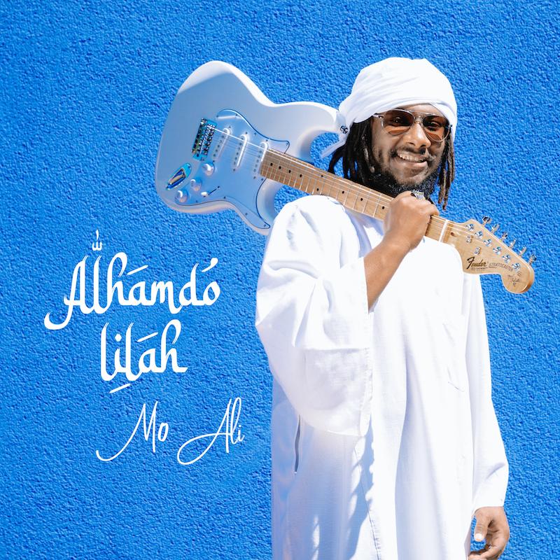 Mo Ali - Alhamdo Lilah
