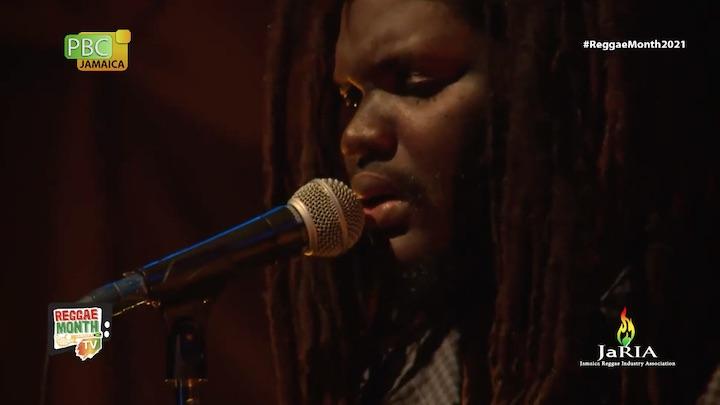 Mortimer @ Reggae Wednesdays - Reggae Gone Global 2021 [2/24/2021]
