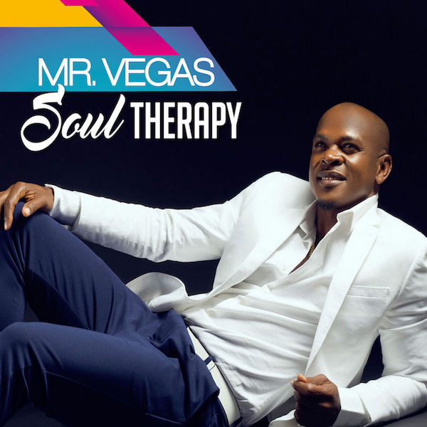 Various - Soul Therapy