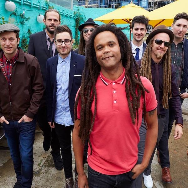 New Town Kings - reggaeville com