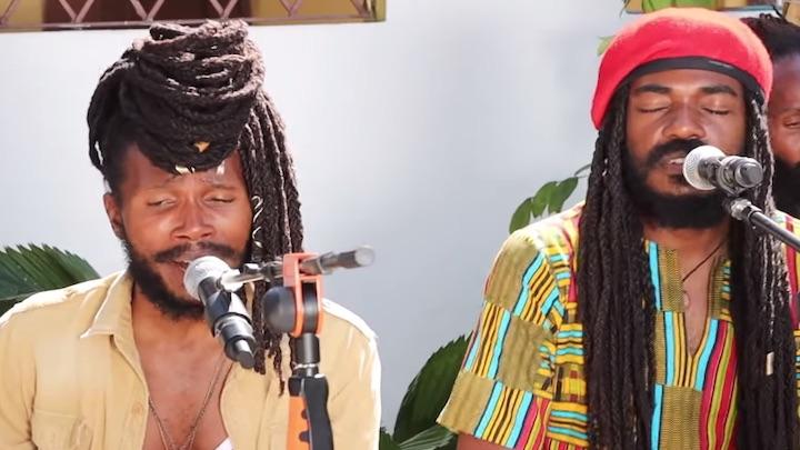 Notis Heavyweight Rockaz @ The Uprising Sessionz, Kingston 2019 [5/11/2019]