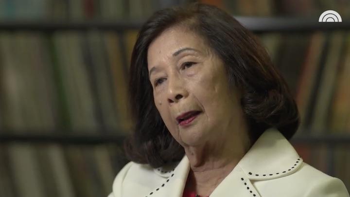 Patricia Chin Interview @ today.com [3/11/2020]