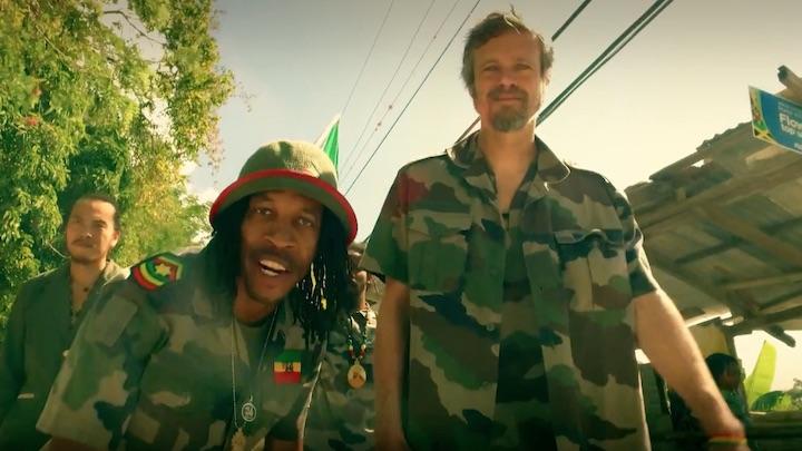 Pierre Nesta feat. Jah Exile - I&I [10/4/2018]
