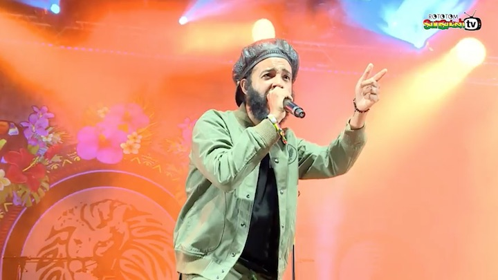 Protoje & Indiggnation @ Rototom Sunsplash 2018 [8/20/2018]