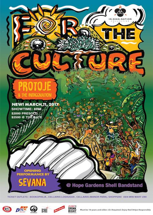 For The Culture 2017