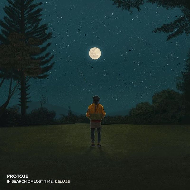 Protoje - In Search Of Lost Time (Deluxe)