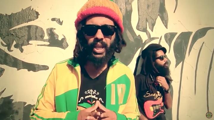 Protoje & Wiz Khalifa - This is Not a Marijuana Song (Yaadcore California RMX) [9/22/2012]