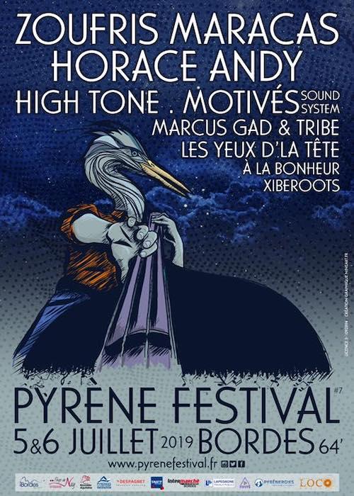 Pyrène Festival 2019
