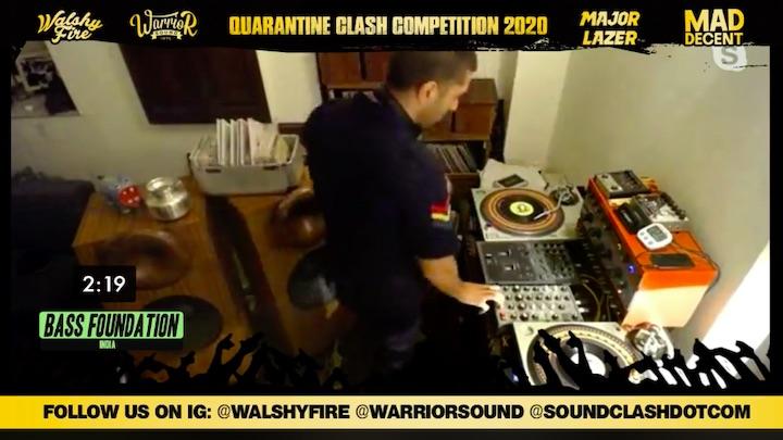 Quarantine Clash 2020 - Semi Final #1 [5/17/2020]