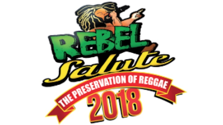 Day Two (#1) @ Rebel Salute 2018 [1/13/2018]