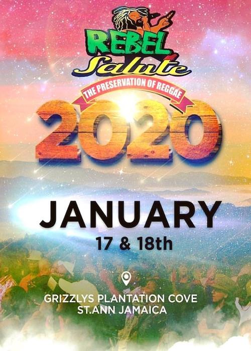 Rebel Salute 2020