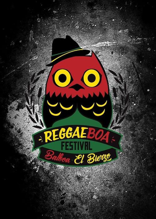 Reggaeboa Festival 2018
