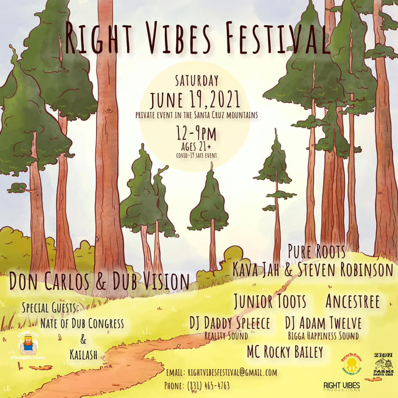 Right Vibes Festival 2021