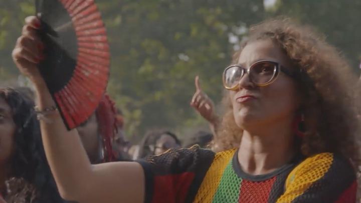 Reggae Rotterdam Festival 2018 - Aftermovie [12/30/2018]