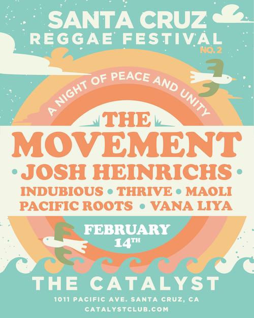 Santa Cruz Reggae Festival 2020