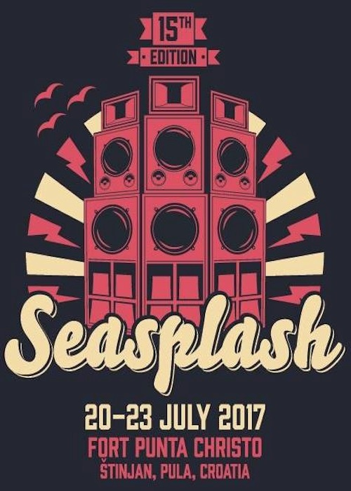 Seasplash Festival 2017