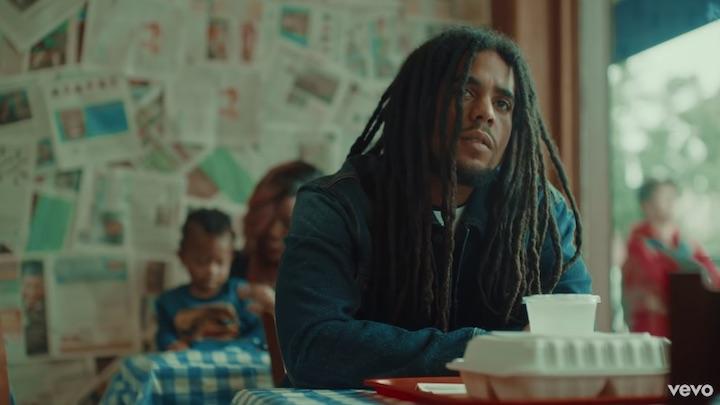 Skip Marley & H.E.R. - Slow Down [1/2/2020]