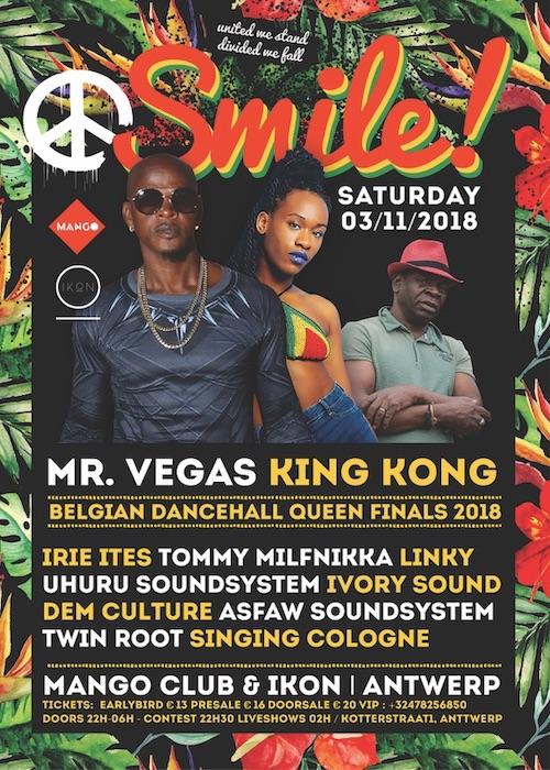 Smile! Festival 2018