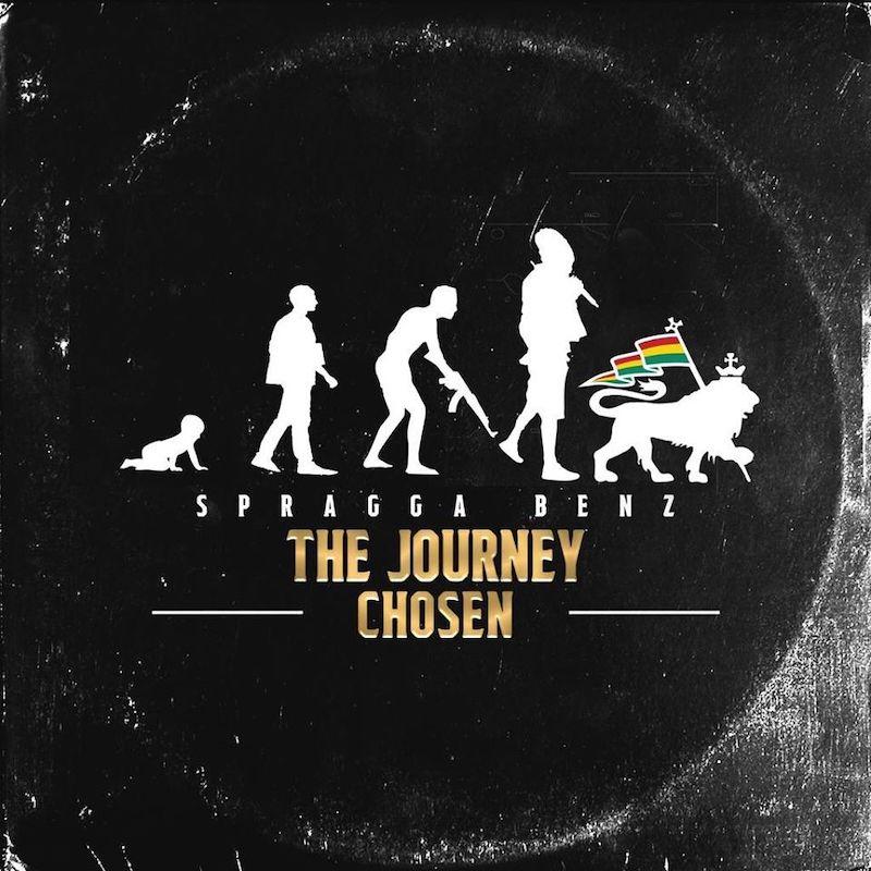 Spragga Benz - The Journey Choosen