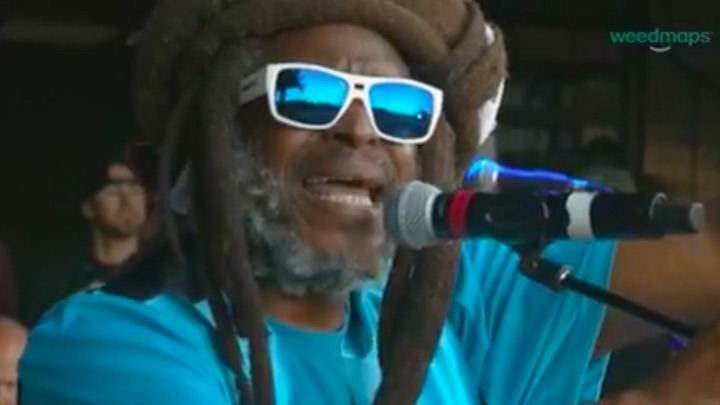 Steel Pulse @ California Roots Festival 2018 (Full Show) [5/25/2018]