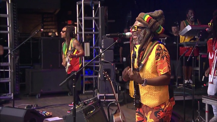 Steel Pulse @ California Roots Festival 2019 [5/24/2019]