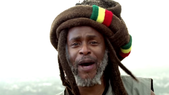 Steel Pulse - Cry Cry Blood [5/15/2019]