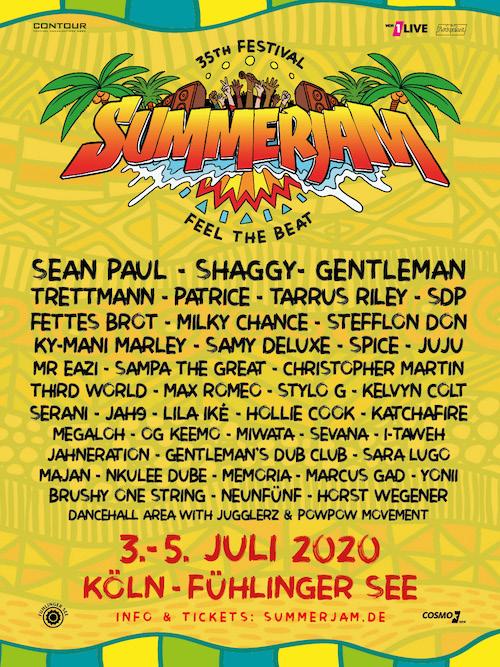 CANCELLED: SummerJam 2020