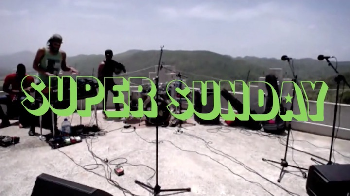 Super Sunday - Live from Jamaica 2020 [5/10/2020]