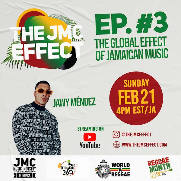 The JMC Effect - Episode #3 2021