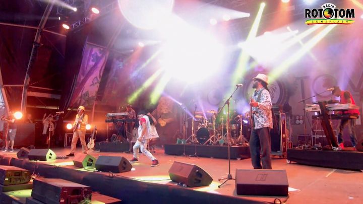 Third World @ Rototom Sunsplash 2019 [8/21/2019]
